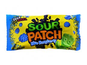 Sour Patch kids Extreme 56g