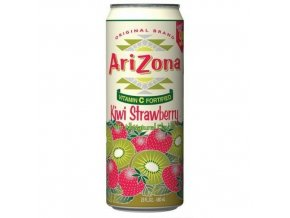 Arizona - Kiwi Strawberry 680ml