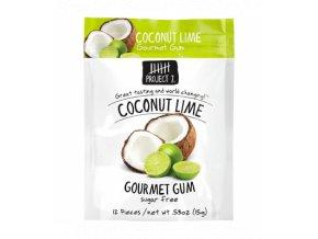project 7 sugar free gourmet gum coconut lime 15g 800x800 350x400