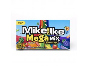 5oz mike and ike mega mix
